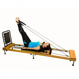Foldable-Pilates-Reformer