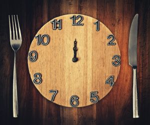 Fasting has been shown to be effective to enhance weight loss and overall health.